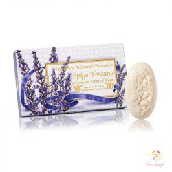 Lavander scented soaps 3 pcs set