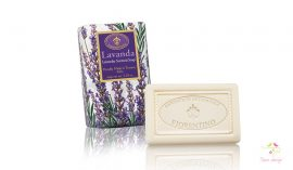 Lavander scented soap bar